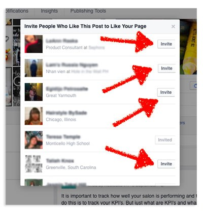 Get More Facebook Page Likes Image 2