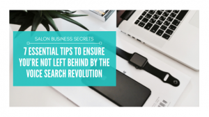 7 Essential Tips to Ensure You're Not Left Behind by the Voice Search Revolution